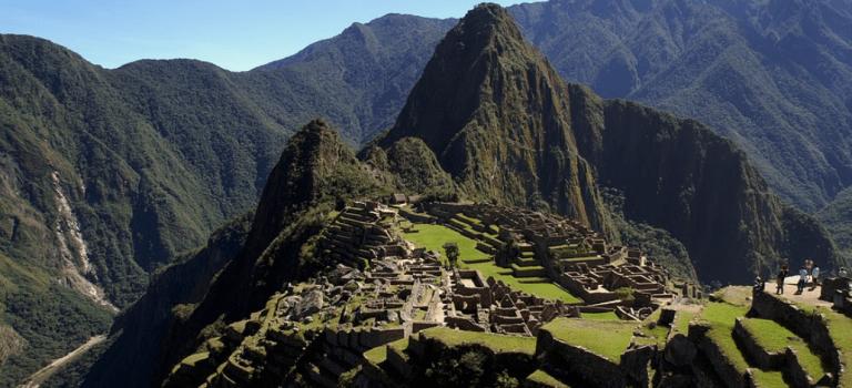 Gruppenreisen Peru – Spannende Reiseideen für Sie