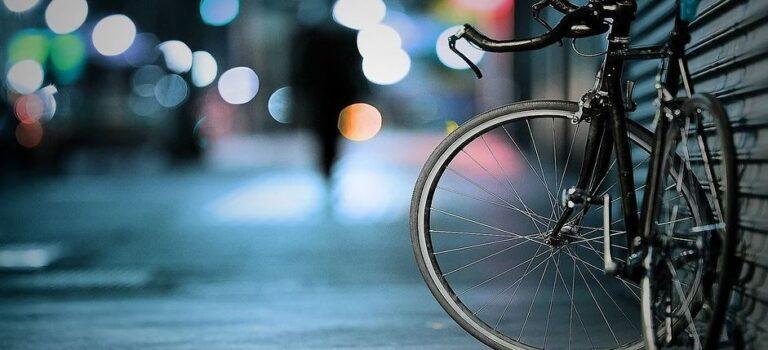 Fahrradständer mit Dach in verschiedenen Varianten erhältlich