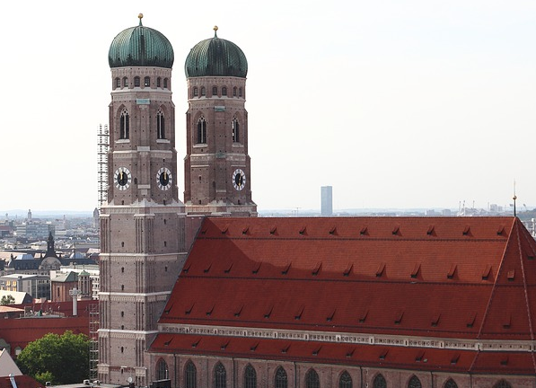 Storage München