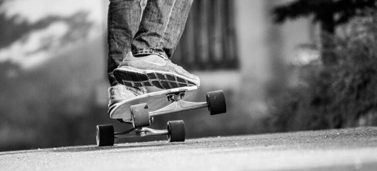Longboard Rollen – Auf was muss man bei dem Kauf achten?
