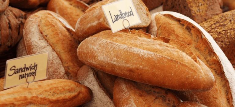 Leckeres Brot selber backen und genießen
