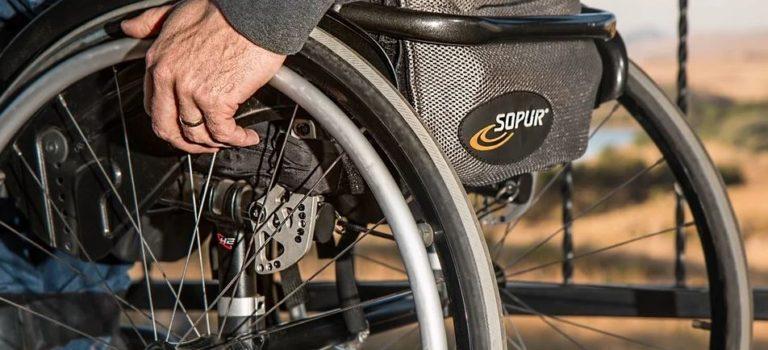 Unabhängigere Mobilität dank eines Hubliftes