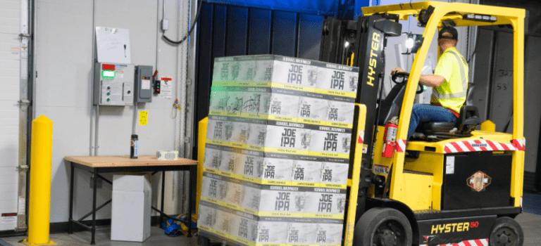 Die Lösung für Verpackungen - Transport leicht gemacht
